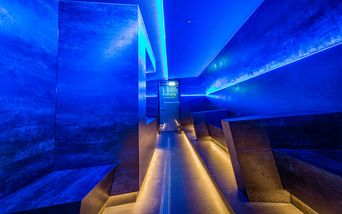 Spa and wellness references: Rupertus Therme, Bad Reichenhall, Germany, ©RupertusTherme