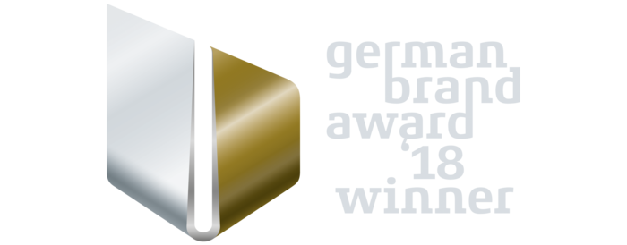 German Brand Award 2018 - KLAFS
