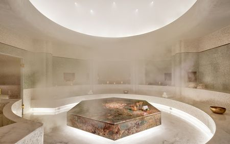 Faena Hotel, Miami Beach, USA: Hamam.