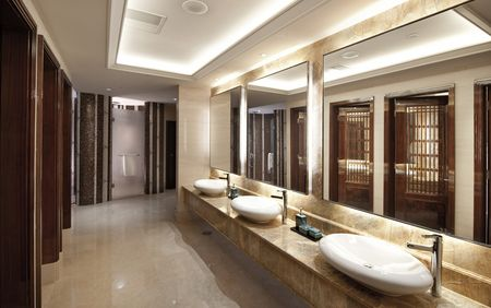 References worldwide: Fairmont Peace Hotel Shanghai, Spa