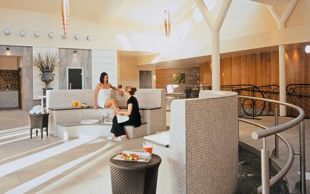 Monart Destination Spa, Monart House, County Wexford, Irland