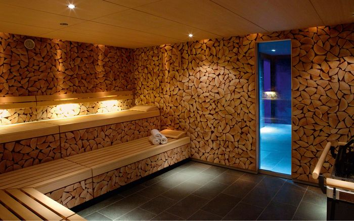 klafs for hotels public swimming pools spas saunas and beauty centres. Black Bedroom Furniture Sets. Home Design Ideas