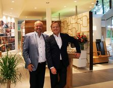 KLAFS Sauna-showroom Woerden