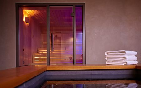 OCÉANO Hotel Health Spa, Tenerife, Canary Islands, Spain