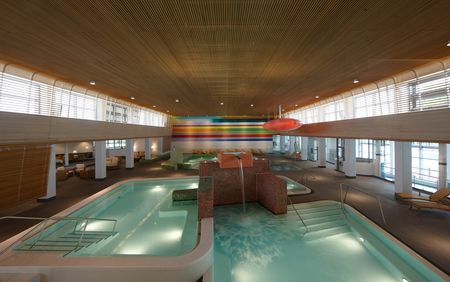 Vitasol Therme, Bad Salzuflen, Deutschland