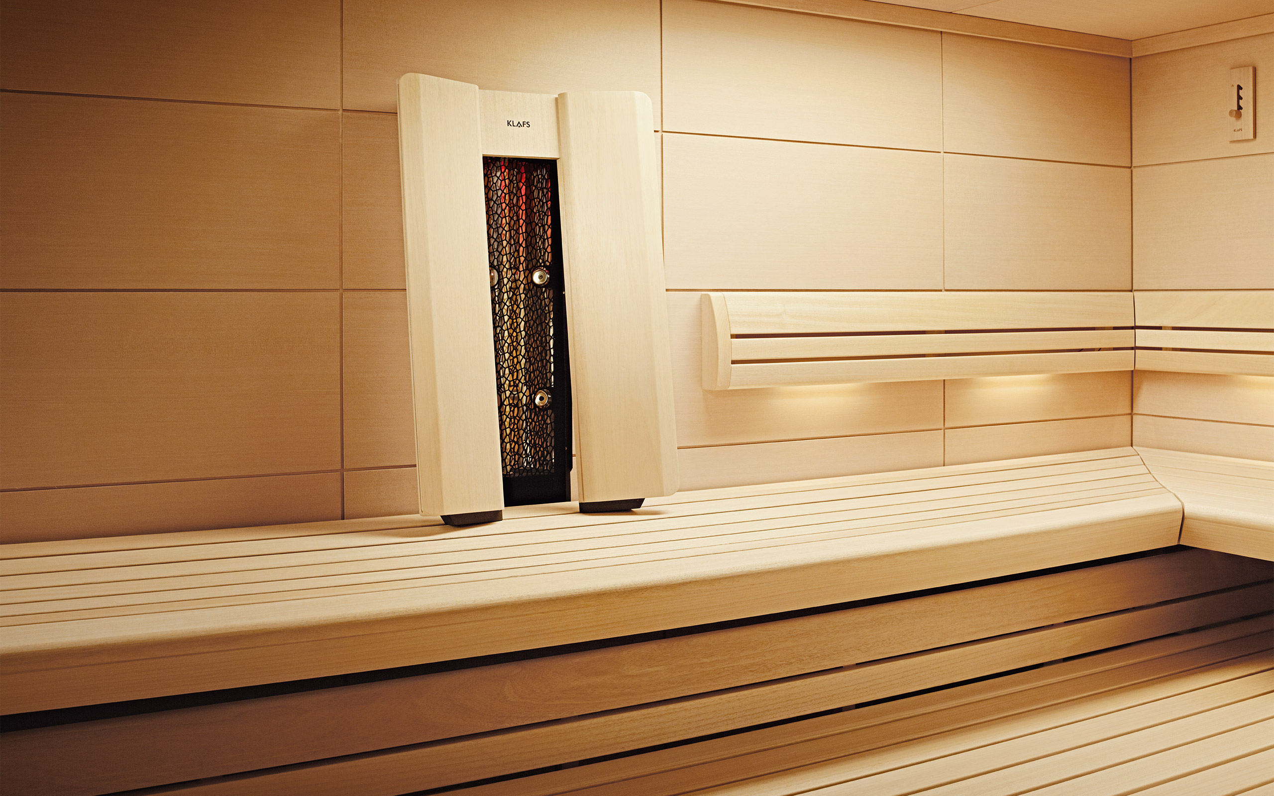 infraplus optional extra for infrared heat cabins. Black Bedroom Furniture Sets. Home Design Ideas