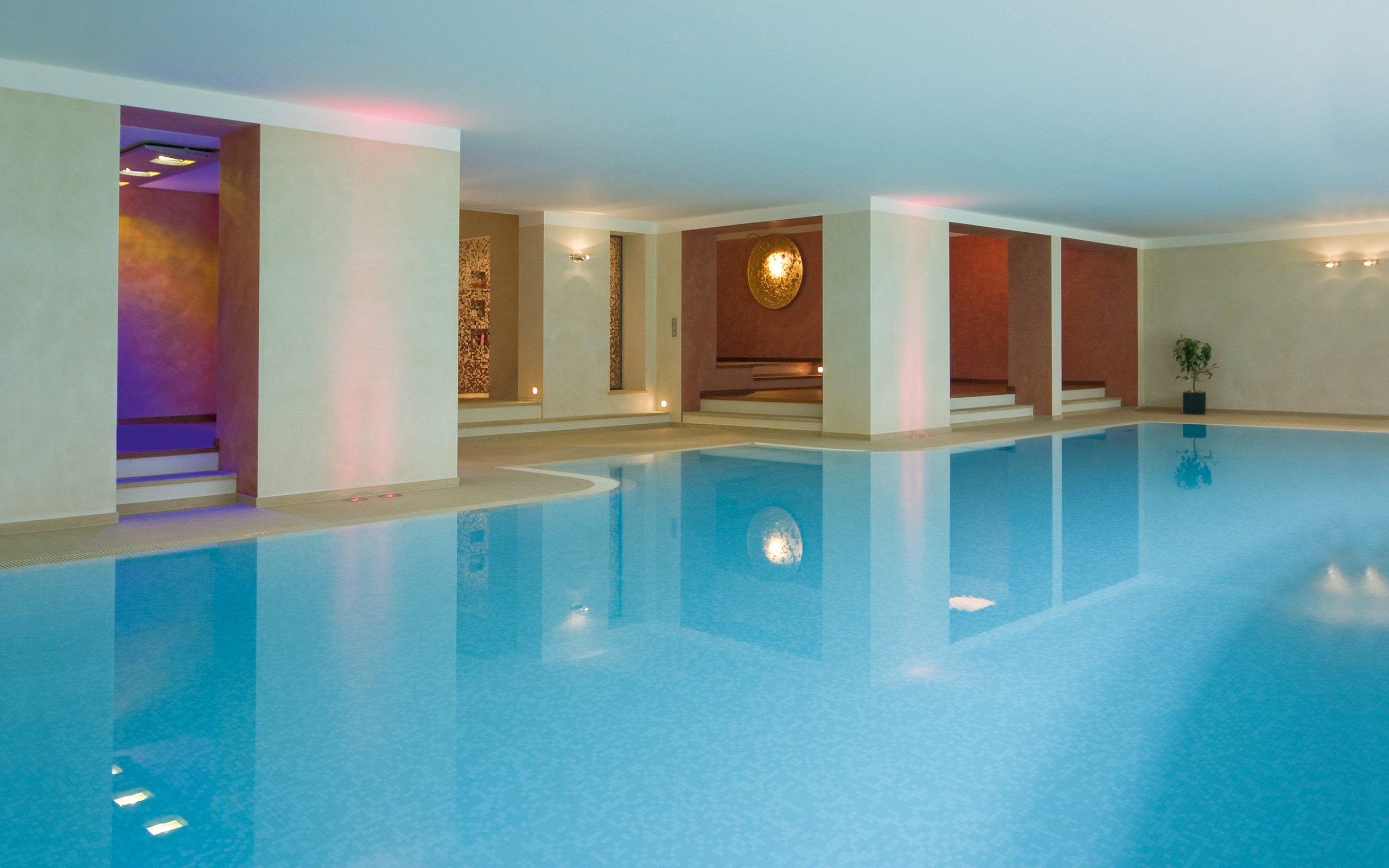 Whirlpools Pool Cold Plunge By Klafs