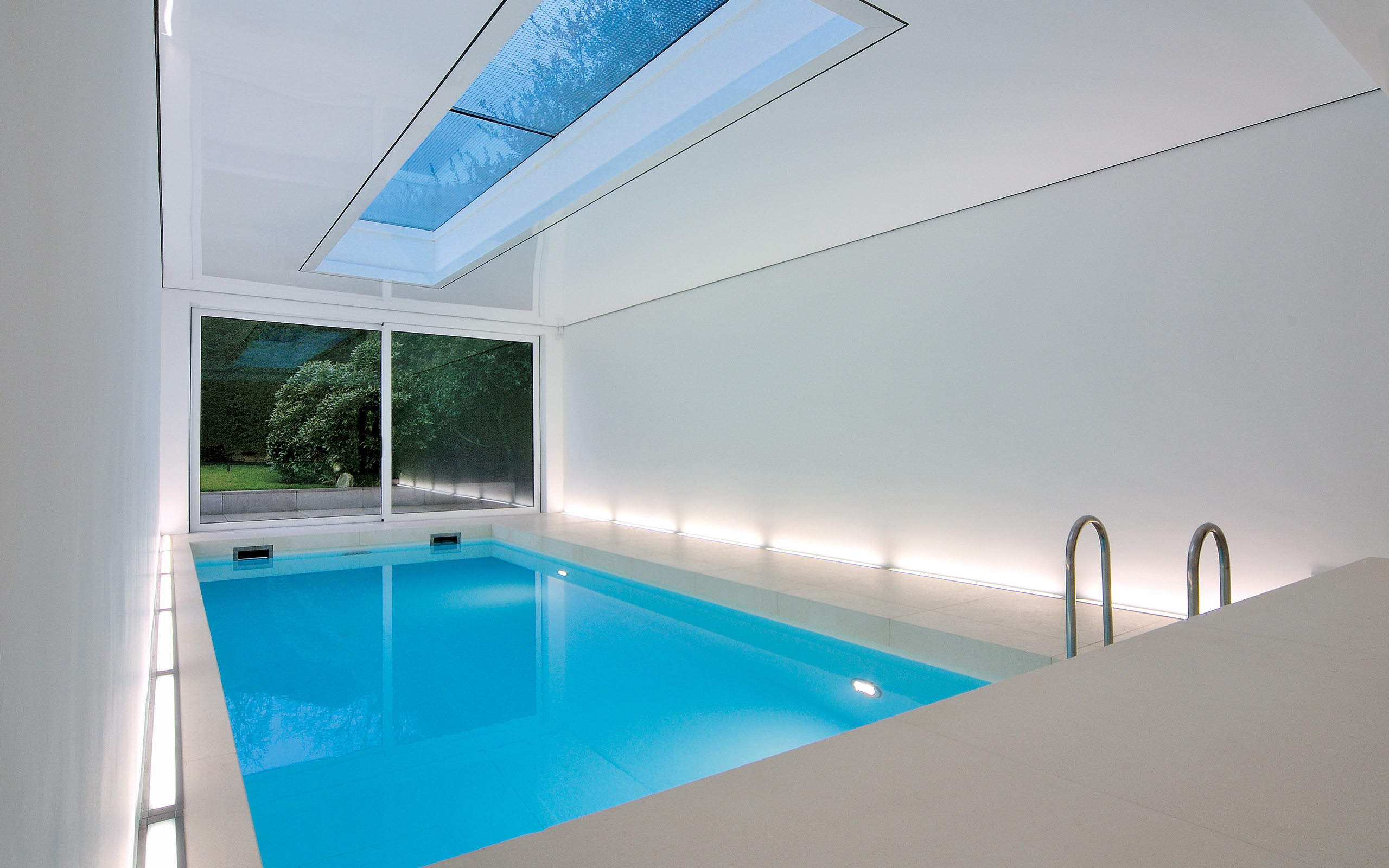 Whirlpools, Pool, Cold Plunge By Klafs Whirlpool Designs Innen Ausen