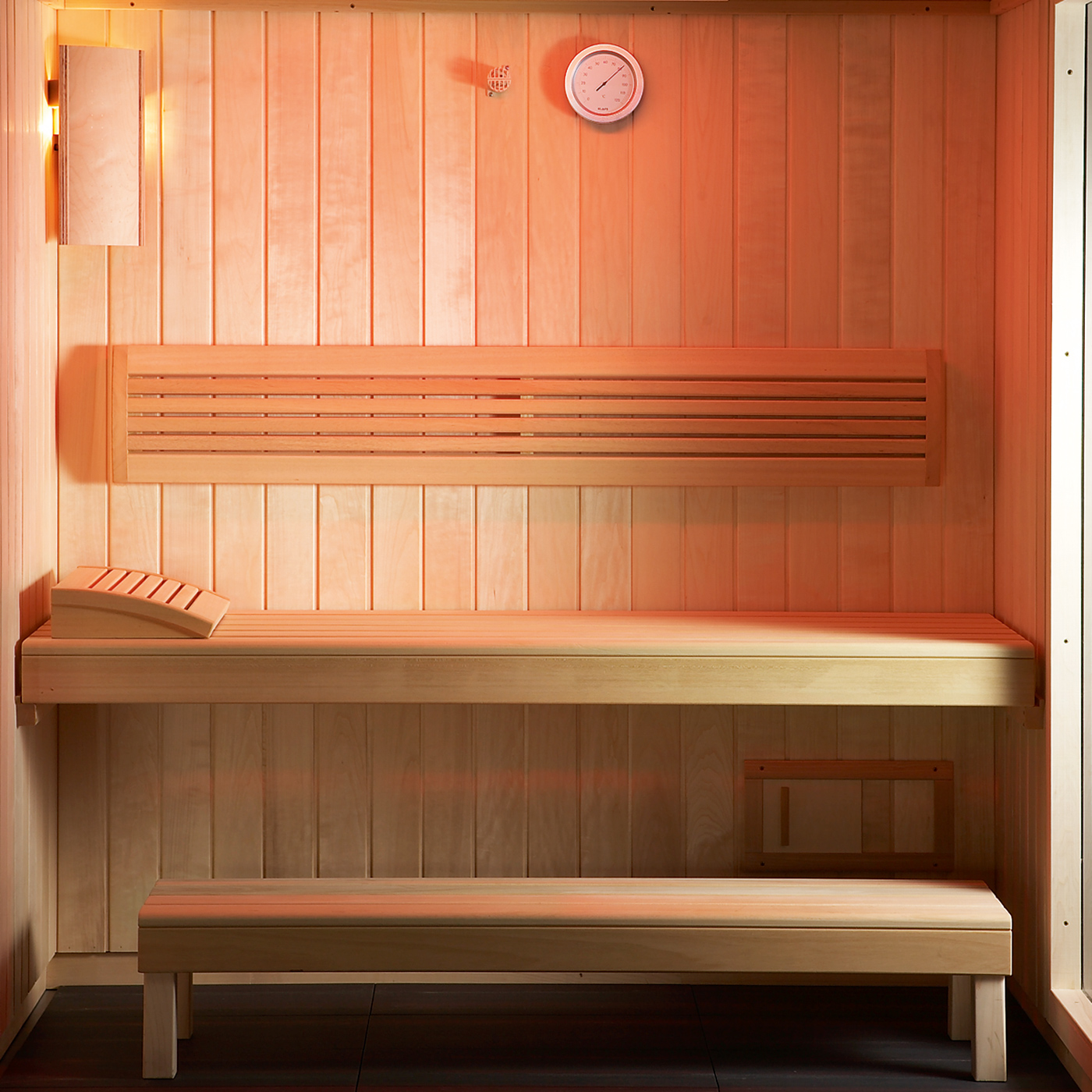 smartsauna the sauna with a conventional plug. Black Bedroom Furniture Sets. Home Design Ideas