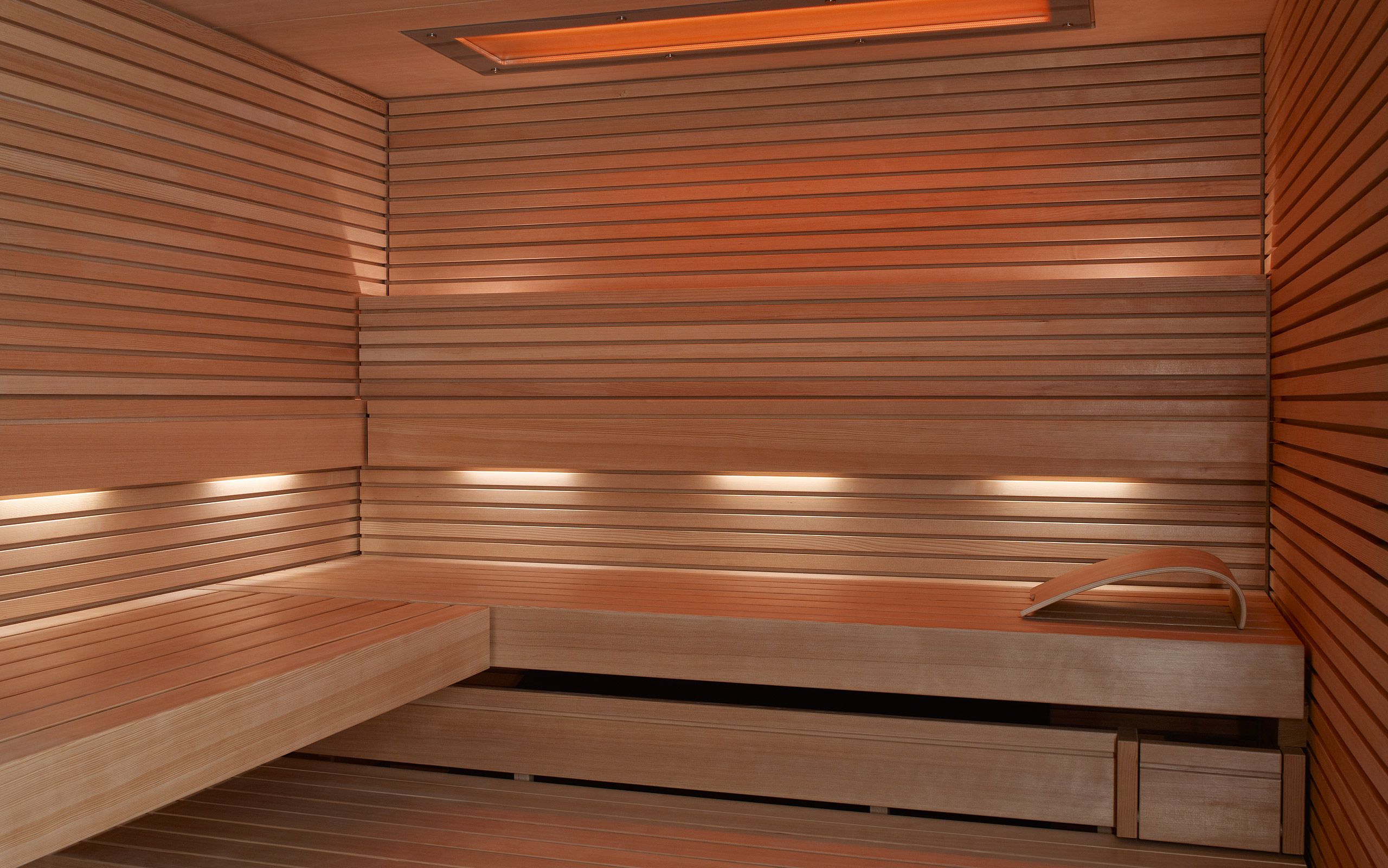 PURE Sauna : sauna lighting - azcodes.com